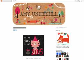 amyunderthehill.blogspot.com
