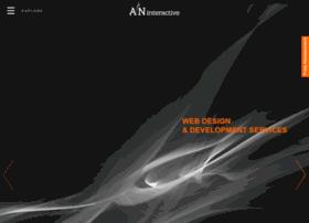 an-interactive.com