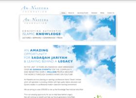 an-naseeha.com