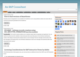 an-sap-consultant.blogspot.in
