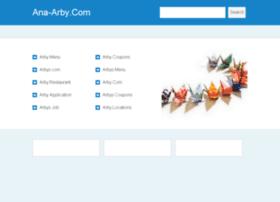 ana-arby.com