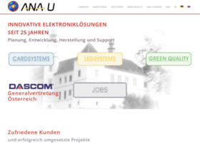 ana-u.com