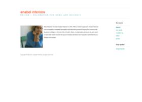 anabelinteriors.com