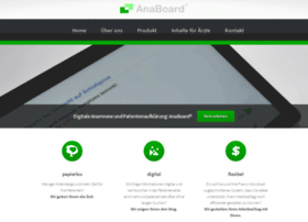 anaboard.com