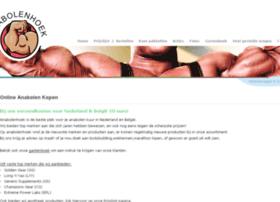 anabolenhoek.nl