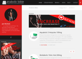 anabolic-bible.org