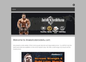 anabolicsteroids4u.com