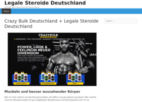 anabolicsteroidsgermany.com