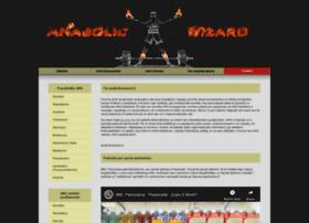 anabolicwizard.lv