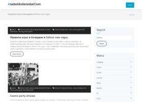 anaboliksteroidal.com