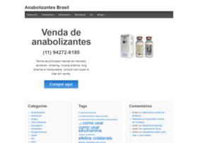 anabolizantesbrasil.com