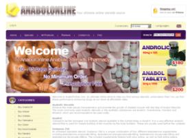 anabolonline.com