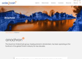 anachron.com