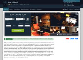anaco-hotel-madrid.h-rez.com