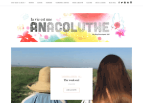 anacoluthe.fr
