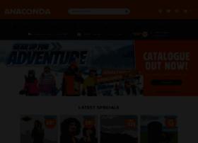 anaconda.com.au