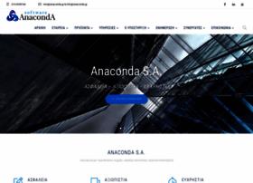 anaconda.gr