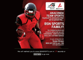 anacondasports.com