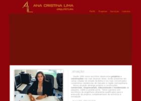 anacristinalima.com.br