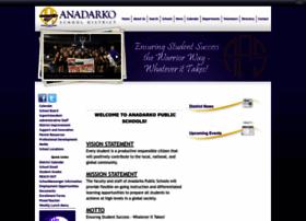 anadarkosd.schoolinsites.com