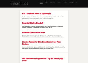 anadi.net