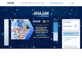 anadim.com.mx
