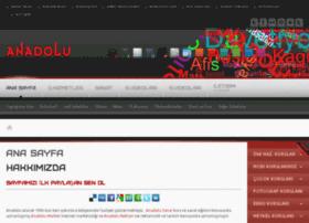 anadoluajans.net
