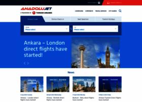 anadolujet.com
