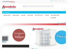 anadoluteknikservis.com.tr