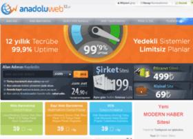 anadoluweb.com