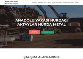 anadoluyakasihurdaci.com
