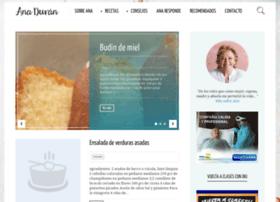 anaduran.com