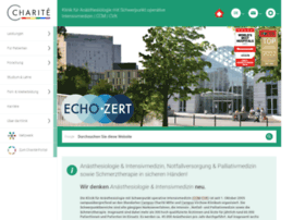 anaesthesieintensivmedizin.charite.de