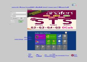 anafen.com