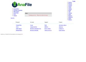 anafile.com