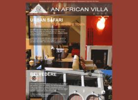 anafricanvilla.co.za