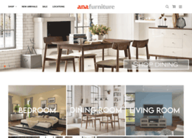 anafurniture.com