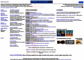 anagen.net