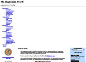 anagrammy.com
