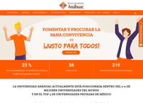 anahuac.mx