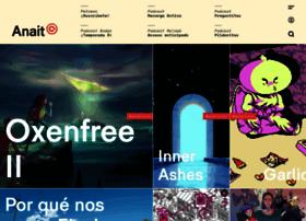 anaitgames.com