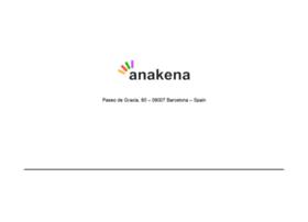anakena.com