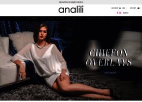analili.com