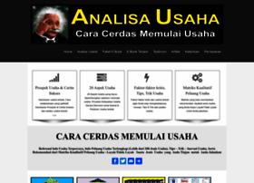 analisausaha.com