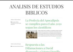 analisisbiblicosalex.blogspot.com