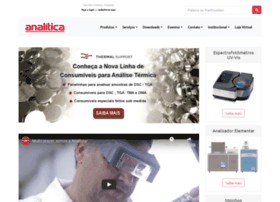analiticaweb.com.br