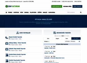 analiz.gcmforex.com