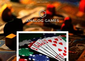 analoggames.com