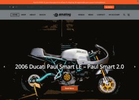 analogmotorcycles.com