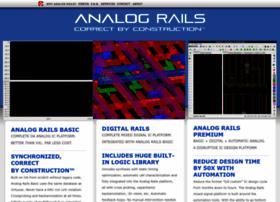 analograils.com